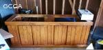 125 gallon fish tank stand