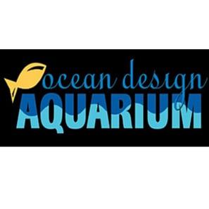 Oceean Design Aquarium